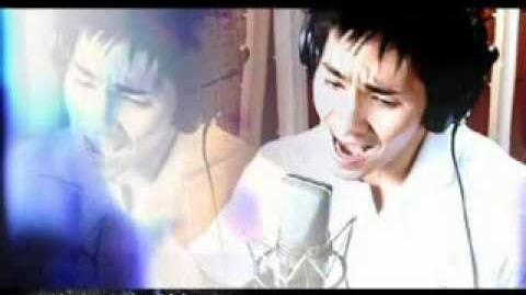 香港2009東亞運動會 主題曲(國際版)