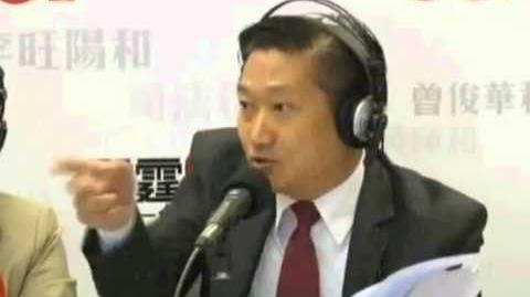 民建聯陳克勤團隊糗爆 反主為客被陳國強KO