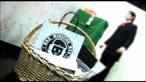 "Lorry Jean X Bow Tie hip hop聖誕歌 ""超錯 2010"" http plastichk.blogspot"