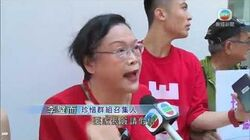 Backup TVB高層樂小姐大讚馬車 明日之星,香港靠哂你!