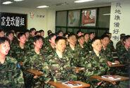 Dolun military