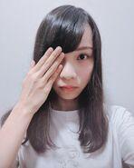 Eye4HK Campaign周庭