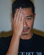 Eye4HK Campaign王宗堯