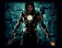 X Ironman ma
