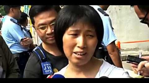 雙非家長:如果唔係我地班大陸人,你地香港學校會有人讀?