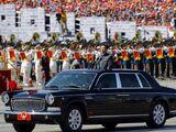 2015年北京抗日紀念大閱兵