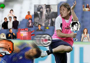 Dolun soccer mix