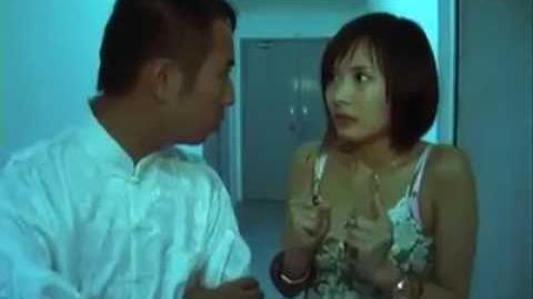 搵鬼訊2009 第一集