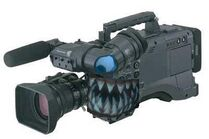Scary video camera