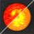 Signal base red and yellow