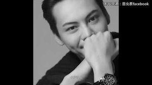【TOPick娛樂】陳偉霆晒英文廣告片瘋傳 田北辰清潔龍阿德惡搞William