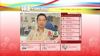 TVB Video Blog wrong