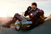 X Ironman3