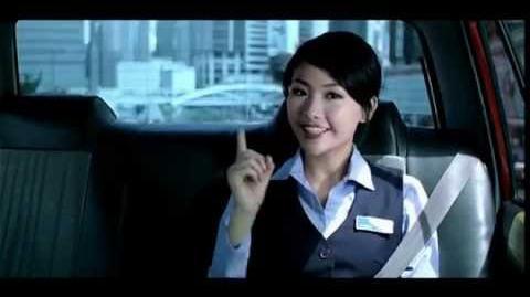 Promise 邦民 廣告 - 自在Cafe篇 順暢的士篇