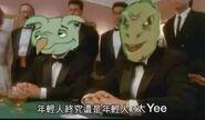 年輕人終究還是年輕人,太Yee