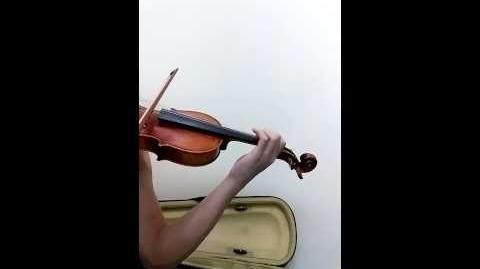 YEE Violin