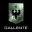 Gallentebloodline logo