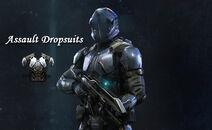 Assault-Dropsuits