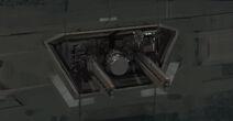 EVE Online - structure turret concept 2