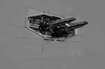 EVE Online - structure turret concept