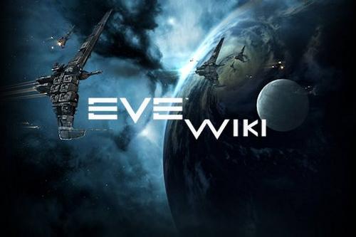 EVE Wiki