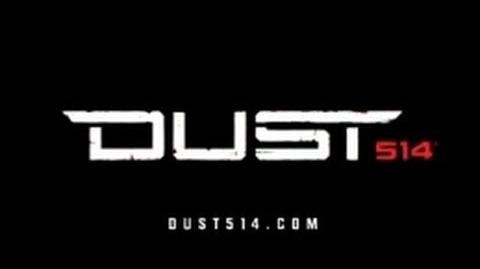 Dust 514 Official Trailer (E3 2011)