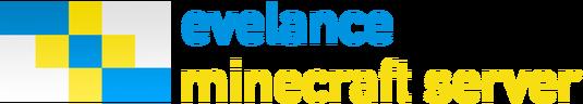 Logo des Evelance Servers