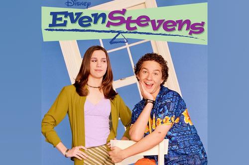 Even Stevens Wiki