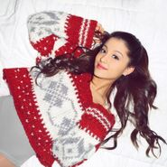 Ariana Grande in Jones Crow PhotoShoot 2012 (10)