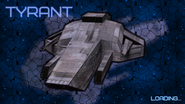 Tyrant S1