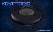 Kryptoria splash