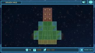 RavenMk2 layout