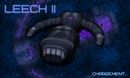 Leech Mk2 splash