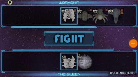 Event Horizon - Defeating LVL 275 Capital Wormship X with another Wormship