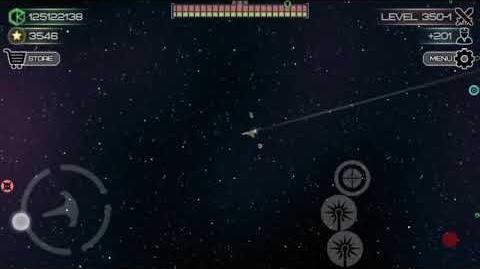 Event Horizon - Frontier No TU Autopilot-assisted Viper vs Wormship