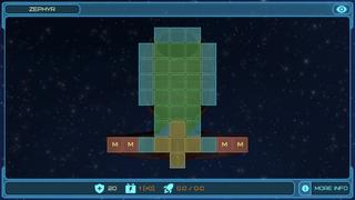 Zephyr layout