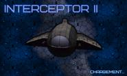 Interceptor Mk2 splash