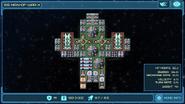 ISS Man Of War Vet
