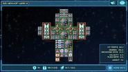 ISS Man Of War Double Vet