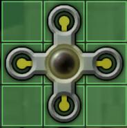 Anti-matter Reactor