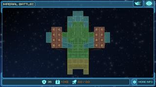 Imperial Battlecruiser base