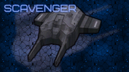 Scavenger S1
