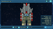Dreadnought Double Veteran