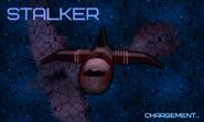 Stalker splash