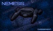 Nemesis splash