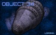 Object 34 splash