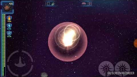 Galleon attempting a minimum distance Unknown base.-0