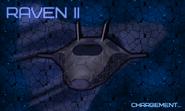 Raven Mk2 splash