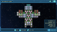ISS Man-of-War Default