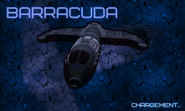 Barracuda splash